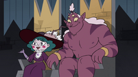S4E25 Eclipsa 'it may be a new chapter for Mewni'