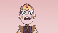 S4E35 Queen Solaria Butterfly 'there you have it'