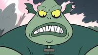 S2E12 Buff Frog angry 'I'll show you!'