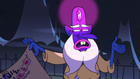 S2E27 Glossaryck 'it's, like, a spell'