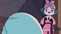 S3E28 Eclipsa 'I came as fast as I could!'