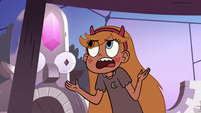 S3E9 Star Butterfly 'I know I was a jerk to you'