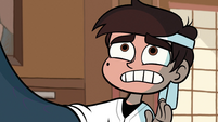 S1E5 Marco just wanted to win the tournament