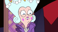 S3E10 Queen Butterfly looking really worried