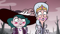 S3E36 Moon and Eclipsa worried about Eddie