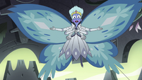 S4E35 Moon 'stopped her from doing far worse'