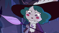 S3E38 Eclipsa looking at wand in her hand