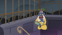 S4E17 Glossaryck 'another one more thing'