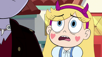 S4E29 Star 'I didn't mean to make you upset'
