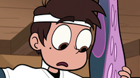 S1E5 Marco looking down