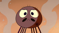 S2E22 Spider With a Top Hat feeling confident