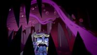 S1E9 Star dodging the hydra's tongue
