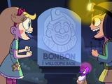 Bon Bon the Birthday Clown