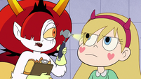 S3E11 Hekapoo 'what Eclipsa might have done'