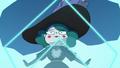 S3E2 Eclipsa being partially unfrozen