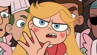 S4E2 Star Butterfly 'give me my mom!'