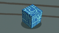 S2E17 The Truth or Punishments cube