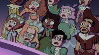 S2E40 Mewmans start to look aghast