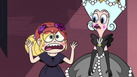 S3E9 Star Butterfly 'all bug-eyed and big-mouthed!'
