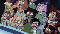 S2E40 Mewmans still in complete shock