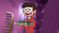 S4E12 Marco 'we talked about making tortas'