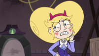 S4E24 Star Butterfly thinking about it