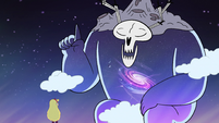 S2E32 Omnitraxus Prime tells Star to do the math