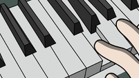 S2E40 Ruberiot playing the piano
