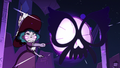 S3E38 Eclipsa casting Midnight Shriek