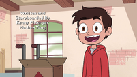 S4E25 Marco Diaz 'might I recommend...'