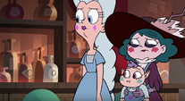 S4E37 Eclipsa telling Star to wait