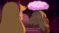 S2E14 Marco gets rained on by spaghetti and meatballs