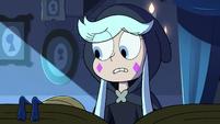 S3E2 Queen Moon 'no, she isn't'