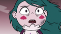S3E36 Eclipsa looking completely stunned