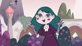S3E11 Eclipsa 'have you been to the rose tower?'