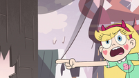 S4E1 Star Butterfly 'you make terrible pies!'