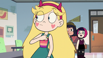 S2E16 Star Butterfly hears Toby crying