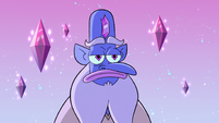 S2E1 Glossaryck getting impatient