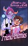 Friendenemies poster