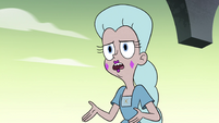 S4E35 Moon Butterfly 'I know it must seem crazy'