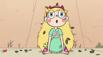 S2E7 Star Butterfly looking in front of her