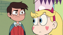 S3E14 Marco Diaz surprised to see Tom