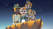 S4E17 Founders of Mewni overcome with awe