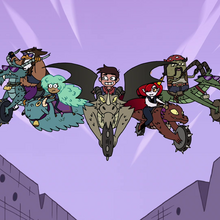 S4E22 Riders Club fly through a gorge.png