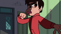 """S1E4 Marco """"commencing security sweep"""""""