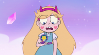S3E37 Star Butterfly reminding herself
