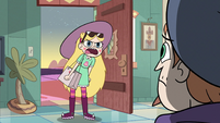S2E40 Star Butterfly 'I don't want to hear it'