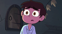 S4E1 Marco considering Star's words