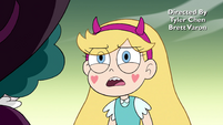 S4E33 Star Butterfly 'there hasn't been one'
