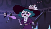 S4E4 Eclipsa 'came with a side of ranch!'